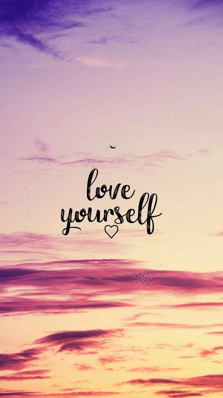 ✋నేను .... - love po yourself - ShareChat