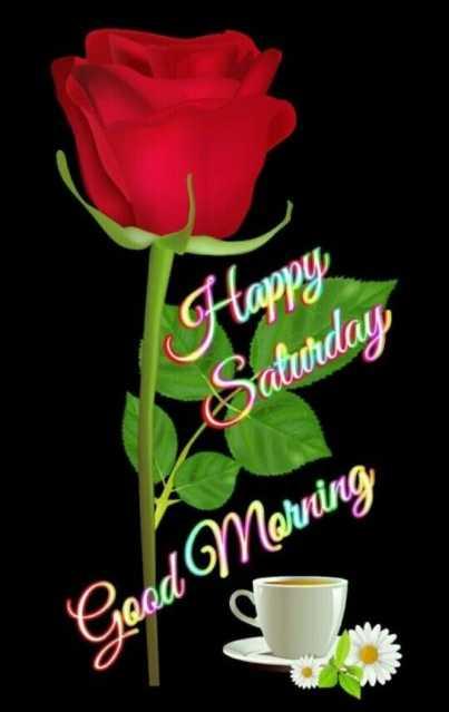 ✋ಶನಿವಾರದ ಶುಭಾಶಯ - Happy Saturday Good Morning - ShareChat