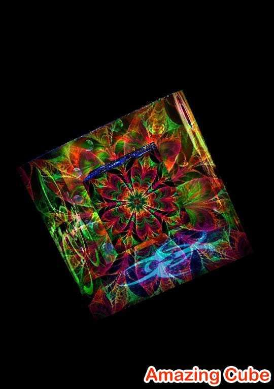 ✌ शेयरचैट सुझाव बॉक्स - Amazing Cube - ShareChat