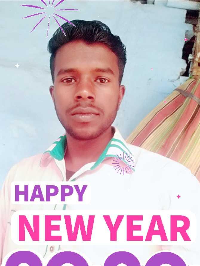 ✨स्वच्छ भारत अभियान - HAPPY NEW YEAR - ShareChat