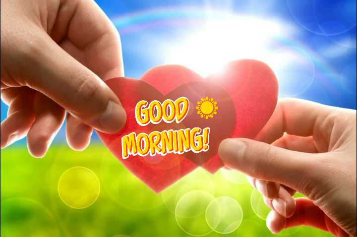 ✨ਮੈਂ ਹਾਂ Sharechat Captain ✨ - GOOD MORNING ! - ShareChat