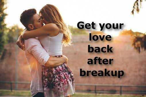 ✨ਮੈਂ ਹਾਂ Sharechat Captain ✨ - Get your love back after breakup - ShareChat