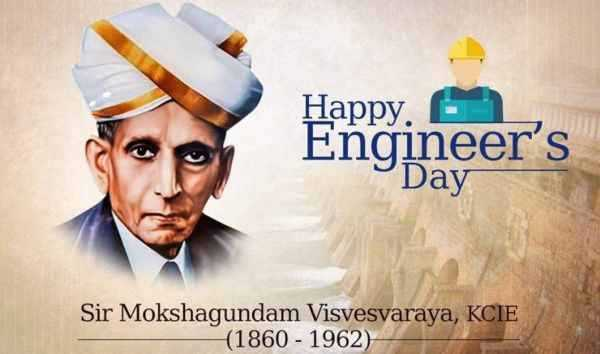 ❓ ಇಂಜಿನಿಯರಿಂಗ್ ಎಂದರೆ? - Happy . Engineer ' s yDay Sir Mokshagundam Visvesvaraya , KCIE ( 1860 - 1962 ) - ShareChat