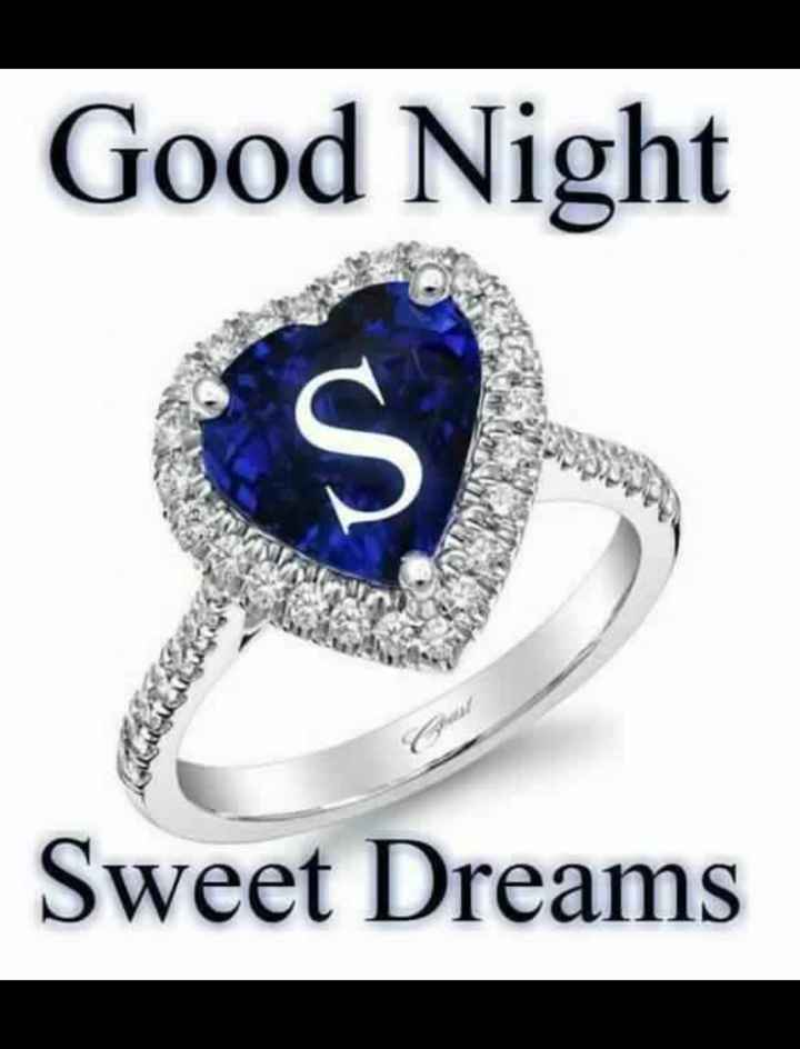 ❣️लव सलमान खान - Good Night Sweet Dreams - ShareChat