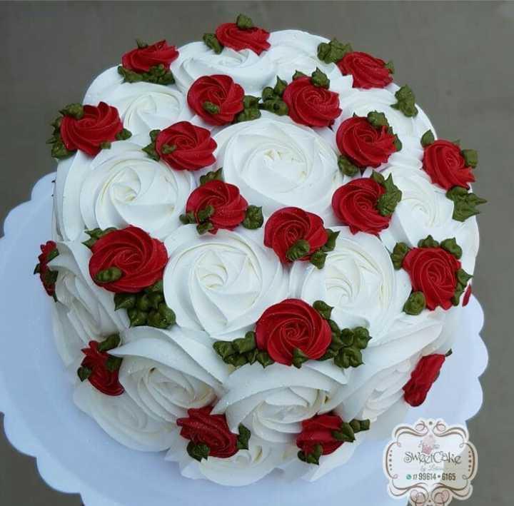 ❤ शादी स्पेशल खाना - Sweetcake 81199614• G165 - ShareChat
