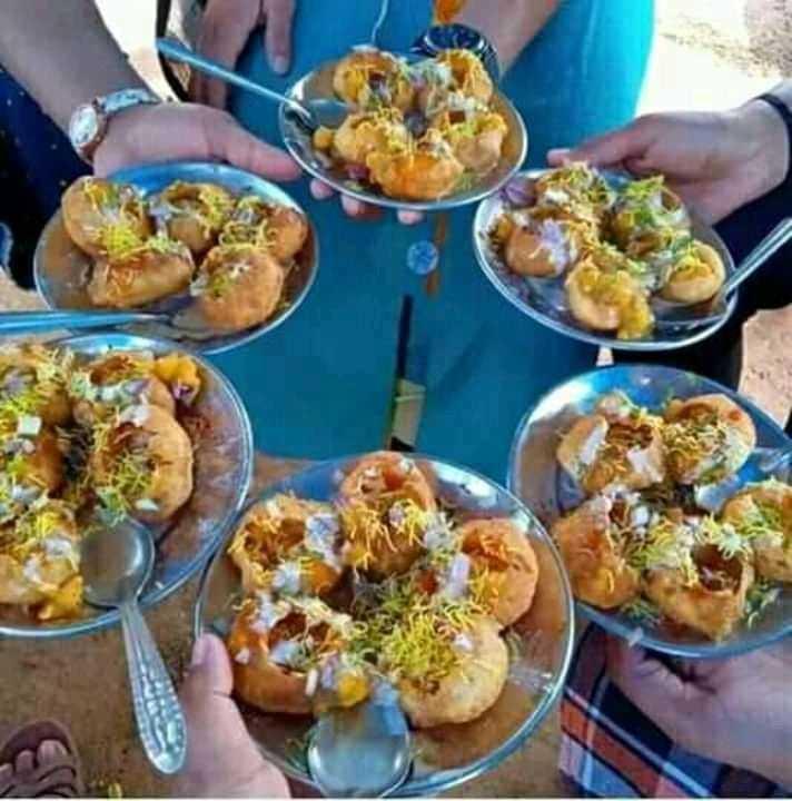 ❤ शादी स्पेशल खाना - ShareChat