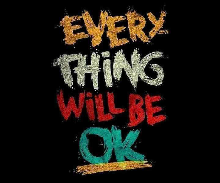 ❤️ లవ్ - EVERY THING WILL BE - ShareChat