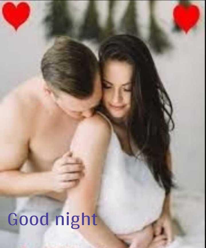 ❤️ లవ్ - Good night - ShareChat