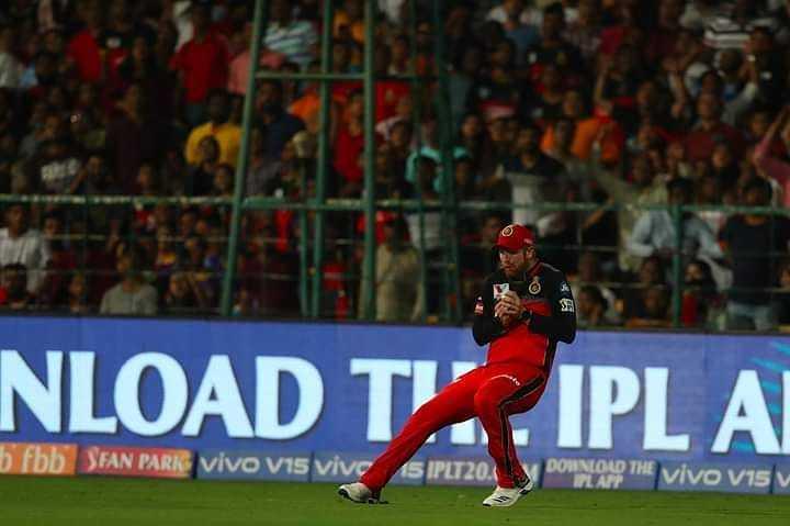 ❤️ RCB: रॉयल चैलेंजर्स बंगलौर ❤️ - ShareChat