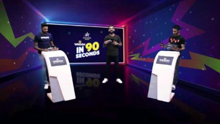 ❤️ RCB: रॉयल चैलेंजर्स बंगलौर - N 490 SECONDS WROOM WON - ShareChat