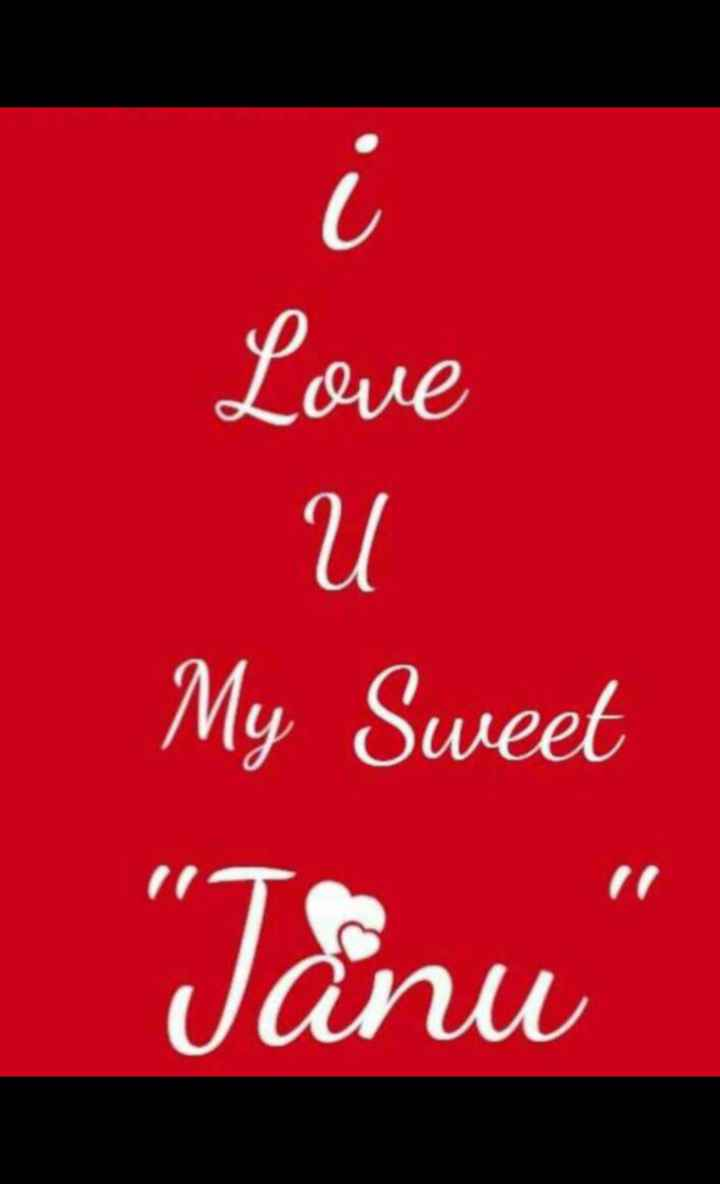 ❤ Miss you😔 - Love My Sweet T Janu - ShareChat