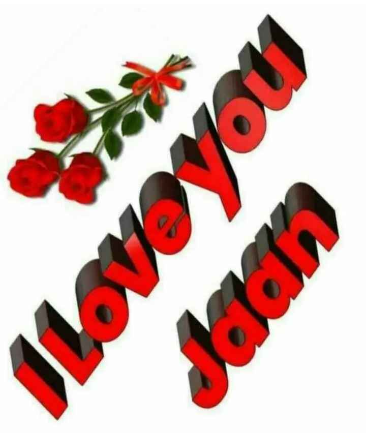 ❤i love you❤ - Jacaran Sloveyou - ShareChat