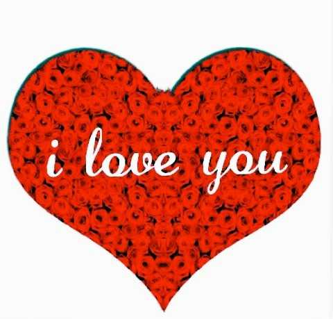 ❤love & love❤ - i love you - ShareChat