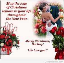 ➰ हैंडलूम दिवस - May the joys of Christmas remain in your life throughout the New Year Merry Christmas , Darling ! I do love you ! ! dem - ShareChat