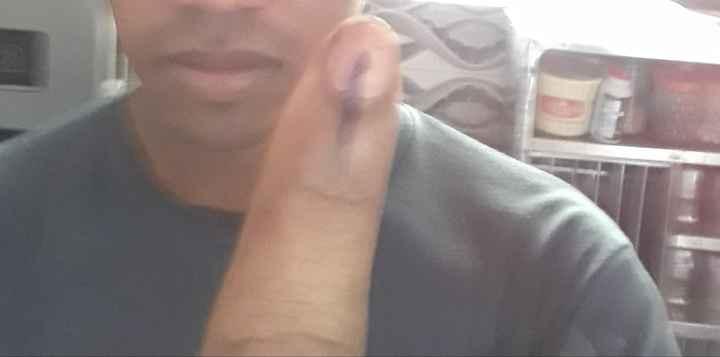 ☝️तीसरे चरण का मतदान 🗳 - ShareChat