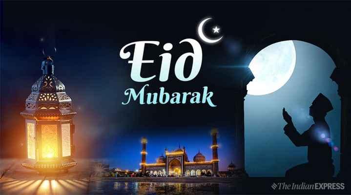 🖊️ रमजान स्टेटस / शायरी 📖 - tia C 1 Mubarak TARTUR The Indian EXPRESS - ShareChat
