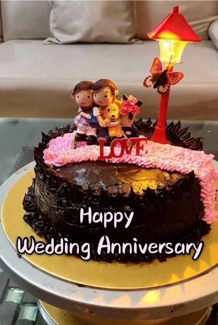 🖊️ लव शायरी और status ❤️ - Happy Wedding Anniversary - ShareChat
