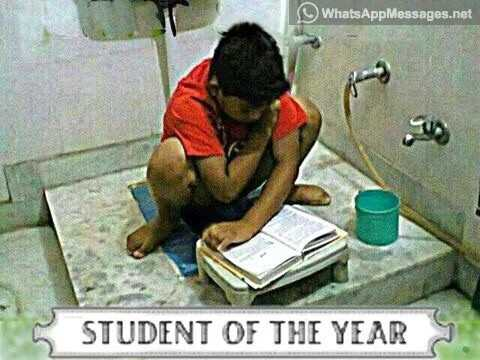 ⚡️लेटेस्ट Video - WhatsApp Messages . net STUDENT OF THE YEAR - ShareChat