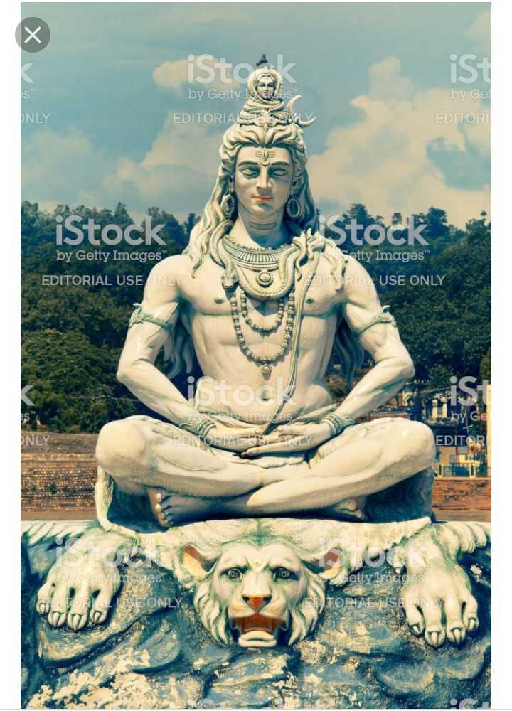 ☘️शंकर महादेव - iStA iS + by Getty ades EDITORIA SIM by Gel EDITORI NLY SIE iStock Stock by Getty Images EDITORIAL USE Setty Images PADITORIAL USE ONLY elmeses by Ge EDITO PANORIATO ORL ty Images etty Images PAUSE ONLY de EONLY - ShareChat