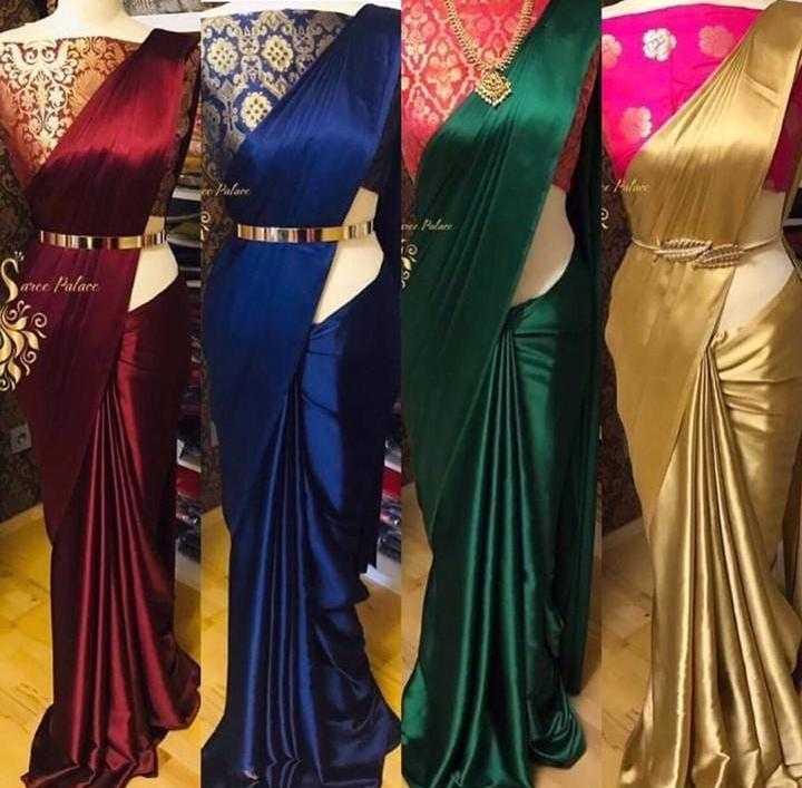 ⚜️साडी/ड्रेस मटेरीयल - SA are ance Palace - ShareChat