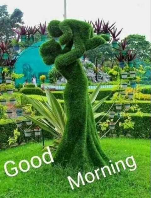 ☀️ ਡੁੱਬਦੇ ਸੂਰਜ ਦੀ ਵੀਡੀਓ - Good Morning - ShareChat