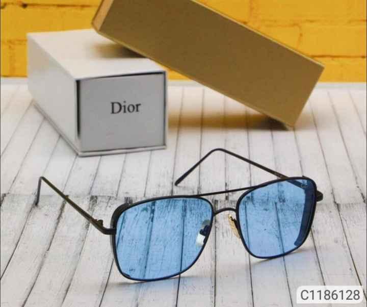 🕶️ ਯੂਥ ਫੈਸ਼ਨ - Dior C1186128 - ShareChat