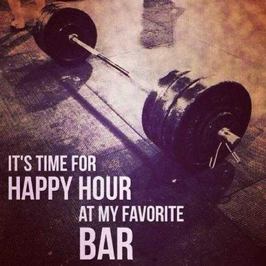 🏋️ ਹਿੱਟ ਤੇ ਫਿੱਟ ਪੰਜਾਬੀ - IT ' S TIME FOR HAPPY HOUR AT MY FAVORITE BAR - ShareChat