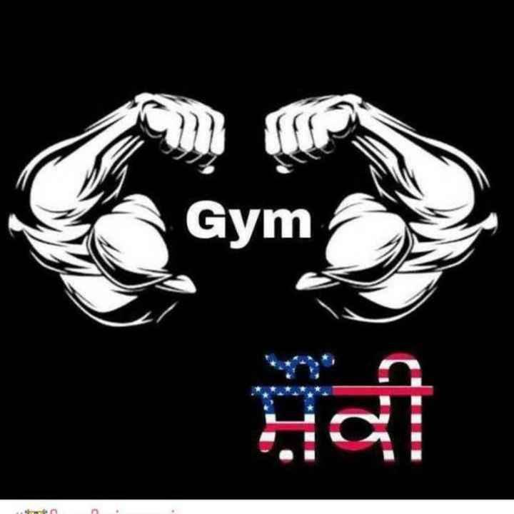 🏋️ ਹਿੱਟ ਤੇ ਫਿੱਟ ਪੰਜਾਬੀ - Gym Gym ਕੀ - ShareChat