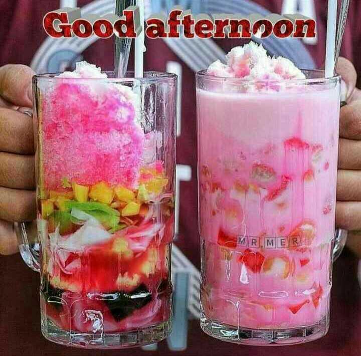 ☀️ શુભ બપોર - Good afternoon MR . MERI - ShareChat