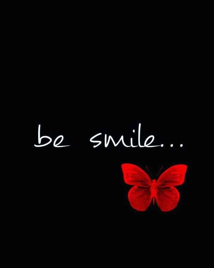 ☀️ શુભ બપોર - be smile . . - ShareChat