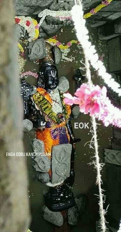 🕉️அத்திவரதர் - EOK , ENGA OORU KANCHIPURAM - ShareChat