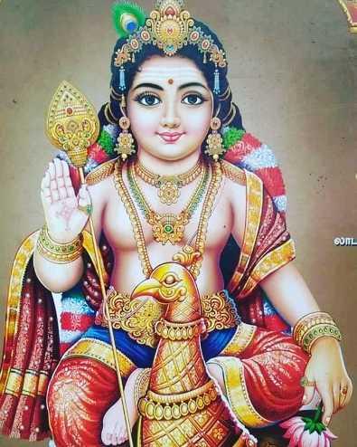 🕉️ஓம் முருகா - லாட் - ShareChat