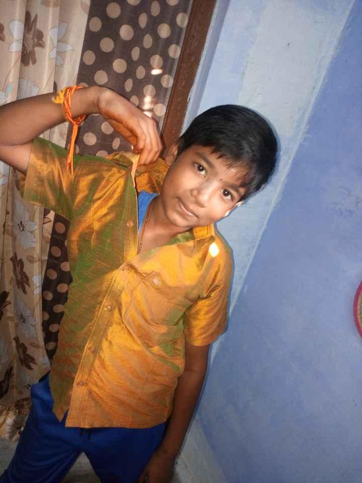 ⚽️ சென்னை FC - ShareChat