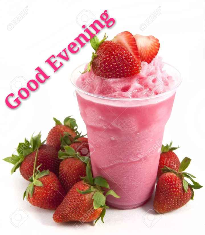 ☕️மாலை வணக்கம் - BRF @ 123RF Good Evening 0123RE 0123RF - ShareChat
