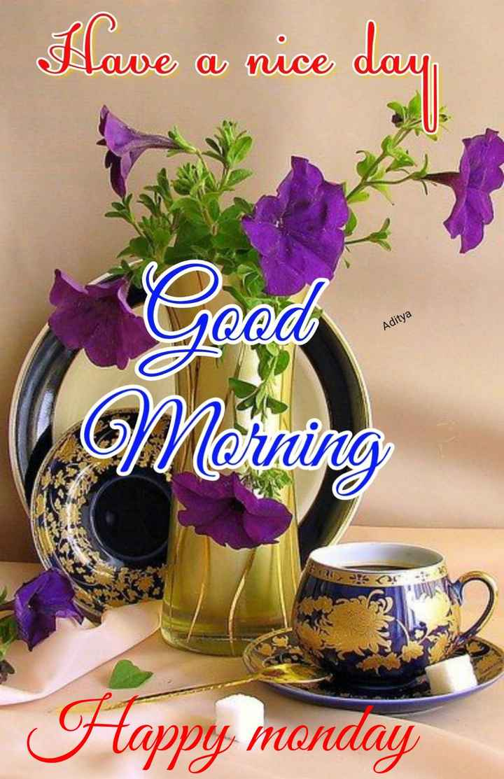 🗣️ 📸 డబ్ స్మాష్ వీడియోస్ - Ilave a nice day Ciaad Aditya Merning Happy monday - ShareChat