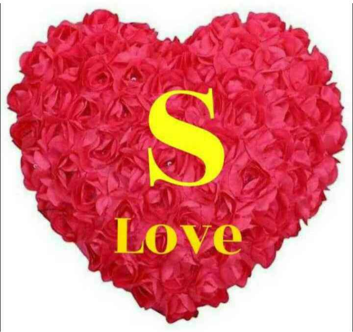 🅿️నా పేరులోని మొదటి అక్షరం - Love - ShareChat