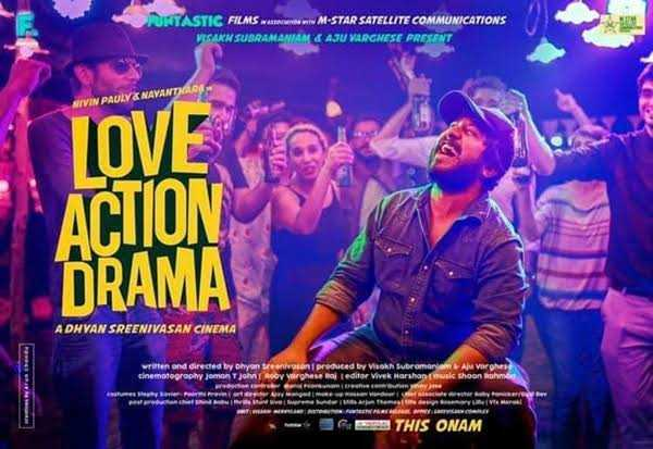 🎞️ ഓണം സിനിമകള്‍ - PURTASTIC FILMS - M - STAR SATELLITE COMMUNICATIONS VISAKH SUBRAMANIAM & AJU VARGHESE PRESENT NIVIN PAULY & NAYANTHARA LOVE CTION DRAMA A DHYAN SREENIVASAN CINEMA written and directed by Dhyon sreenivasan produced by Visa Subramaniam Alu Varghese cinematography jomon Tjohn Robv varghese of editor Vivek Horsham thoon Home production contra rioncm reconde mes sphy one fron t of associated by con ihn warmen Themen The Mark VIDEO G O THIS ONAM - ShareChat