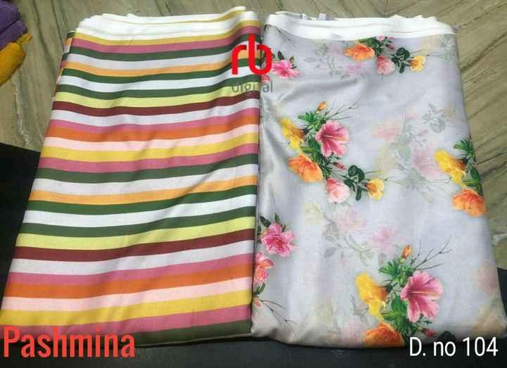 🛍️ Shop - unal Pasnmina D . no 104 - ShareChat