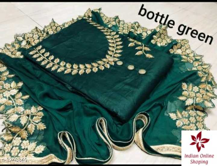 🛍️ Shop - bottle green S - 3748240 Indian Online Shoping - ShareChat