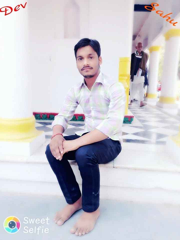 👬👬☑️rk❇️dosti🔛dev👬👬❎ - dahu Dev Sweet Selfie - ShareChat
