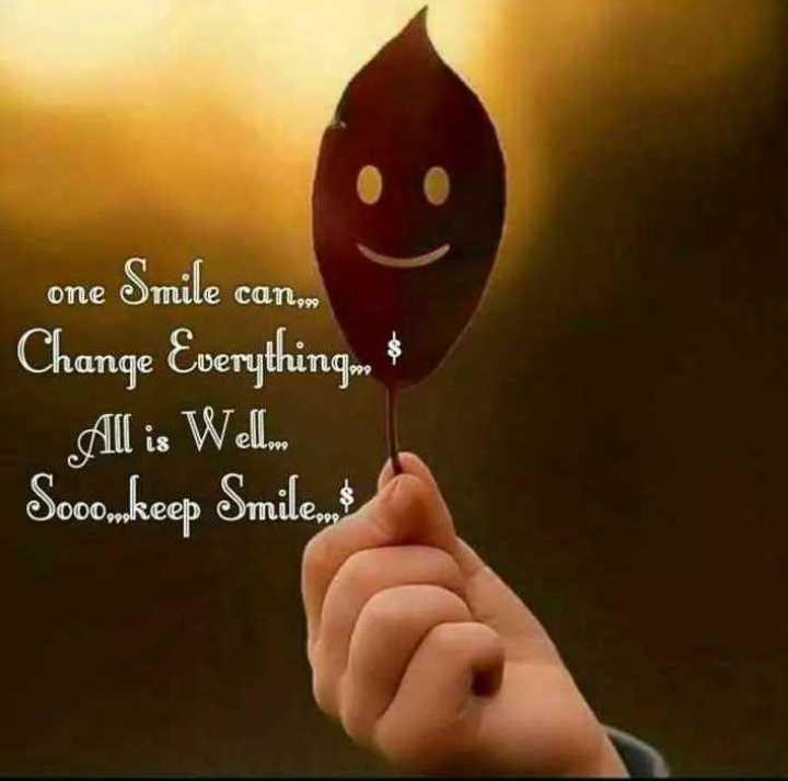 🩺ಚಳಿಗಾಲದ ಅರೋಗ್ಯ ಟಿಪ್ಸ್ - one Smile can Change Everything All is Wellom Sooomkeep Smilemt - ShareChat