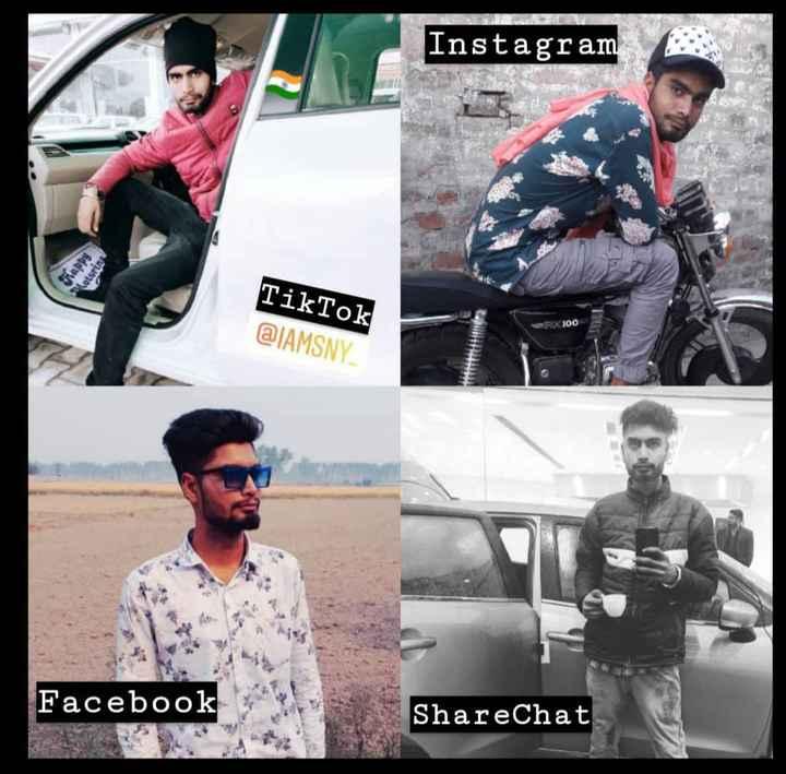 🪁ਹੈਪੀ ਬਸੰਤ ਪੰਚਮੀ🪁 - Instagram Flappy Materin @ IAMSNY RX100 Facebook ShareChat - ShareChat