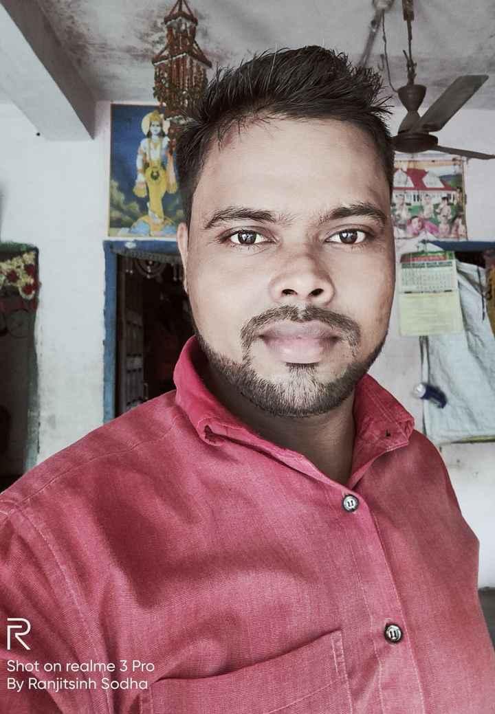 📸 'મારી બેસ્ટ ફોટોગ્રાફી' ચેલેન્જ - Shot on realme 3 Pro By Ranjitsinh Sodha - ShareChat