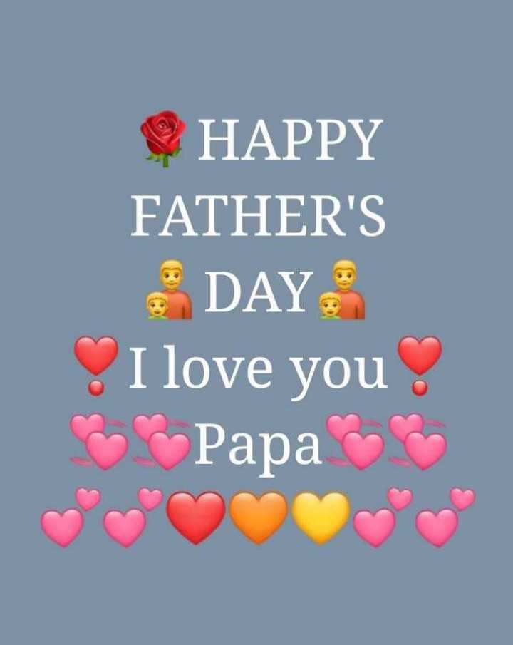 🎬 'સુપર 30' ટ્રેલર - HAPPY FATHER ' S DAY I love you Papa - ShareChat