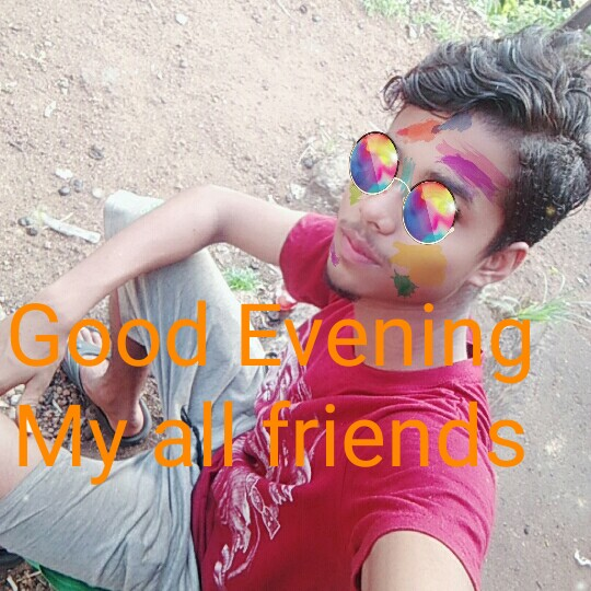 good evening friends - Gea Evening PE 1 Skien - ShareChat