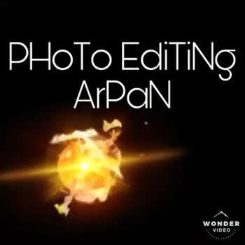 photo editing background - WONDE VIDEO WONDER VIDEO , For WONDER VIDEO - ShareChat