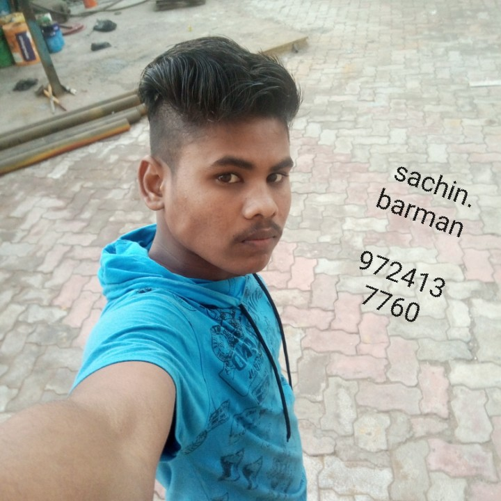 Happy Birthday Sachin - sachin . barman 972413 7760 - ShareChat