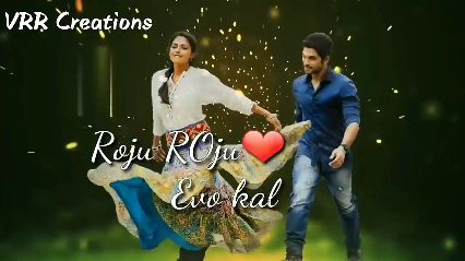 Awesome Status Song - VRR Creations VRocreations Antu FiX Tyyane 9 KK Creations VRR . Creations Ni tho - ShareChat