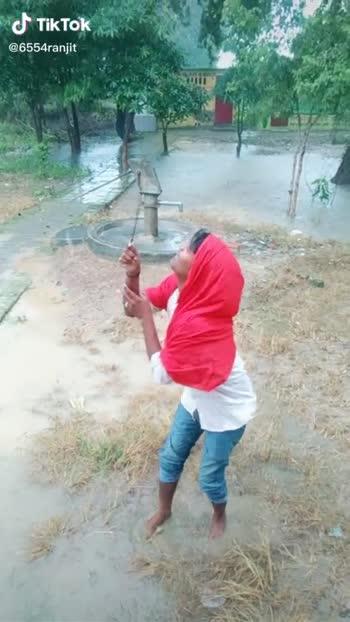 🌊बिहार में बाढ़ - ShareChat