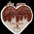 happy chocolate day - ShareChat